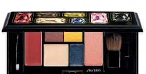 Sparkling party palette di Shiseido