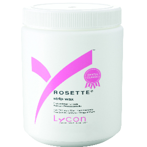 Lycon Rosette Strip Wax