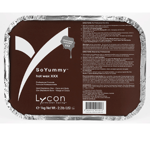 Lycon So Yummy Hard Wax