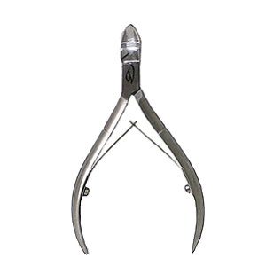 Angled-Cuticle-Clipper