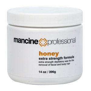 Mancine Honey Comb Strip Wax
