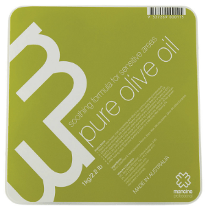 Mancine Pure Olive Oil Hard Wax- Vogue Beauty