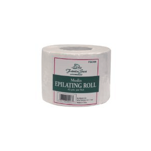 Fantasea Muslin Epilating Roll