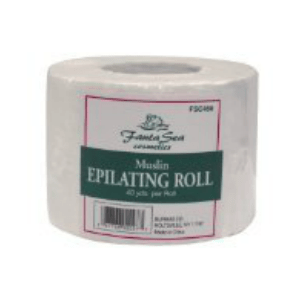 Muslin Epilating roll - Vogue Beauty