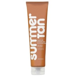 Summer Tan Bronzing Lotion