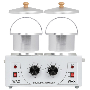 Double Wax Warmer