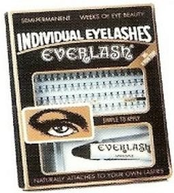 Everlash Individual Eyelash Kit