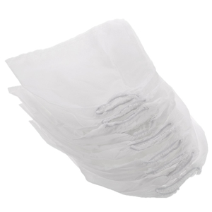 Nail Dust Collector Replacement Dust Bags / 12 Pack by Fantasea (FSC-RPBAG)