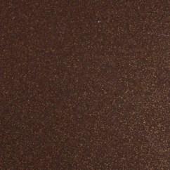 High Chair Splat Mat Swivel Gliders Vogue Fabrics > Sparkle Vinyl Upholstery - Brown