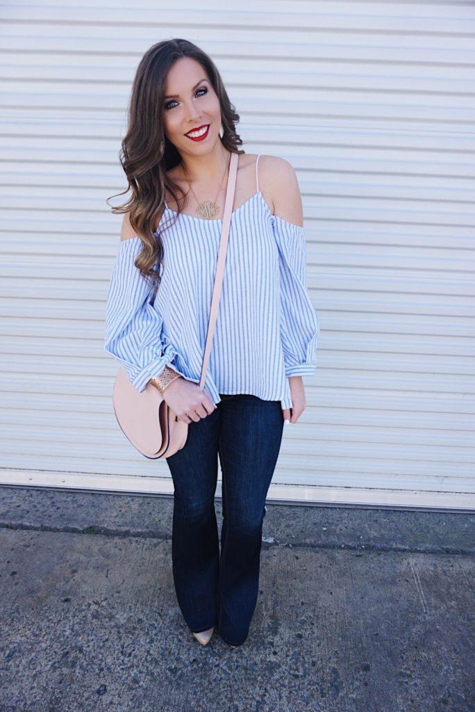 blue-striped-blouse-make-me-chic