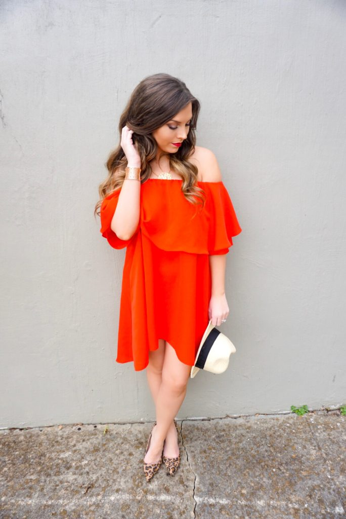shein-off-the-shoulder