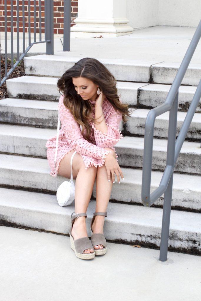 dresses-for-spring-pink