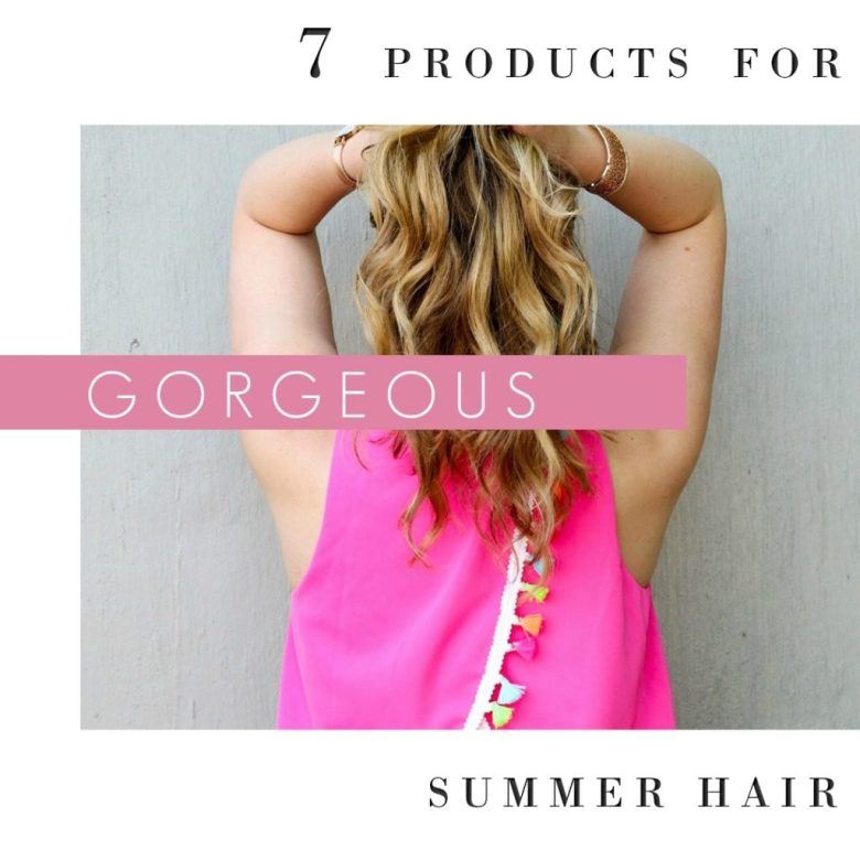 favorite-hair-products