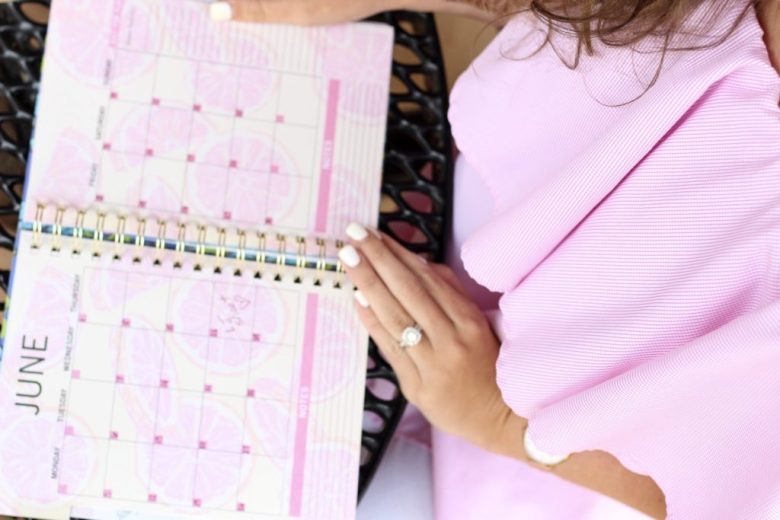 monthly-planner-cute