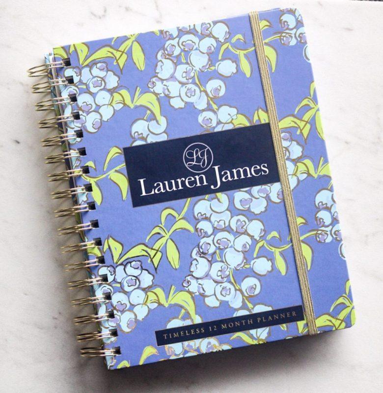 timeless-planner-lauren-james