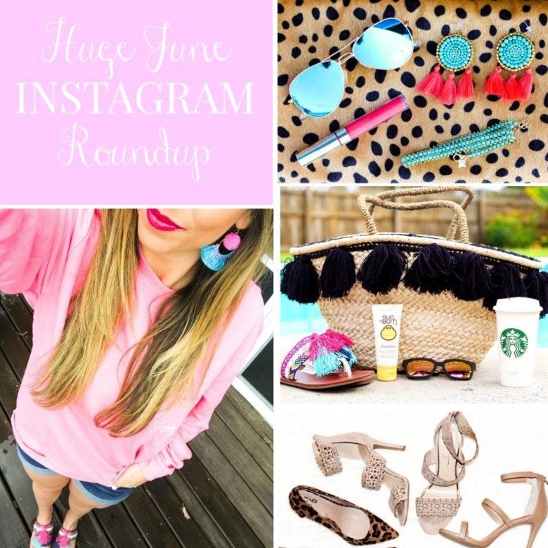 june-instagram-roundup