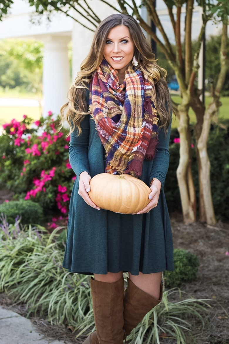 fall-outfits-blanket-scarf