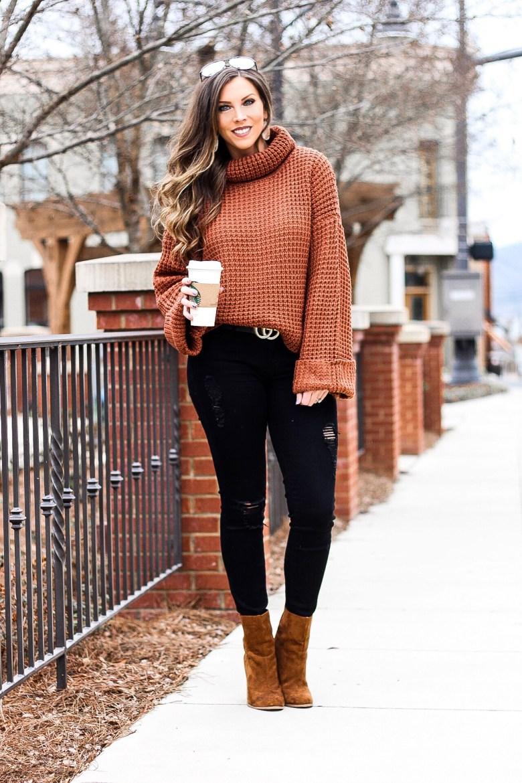 cognac-turtleneck-sweater3