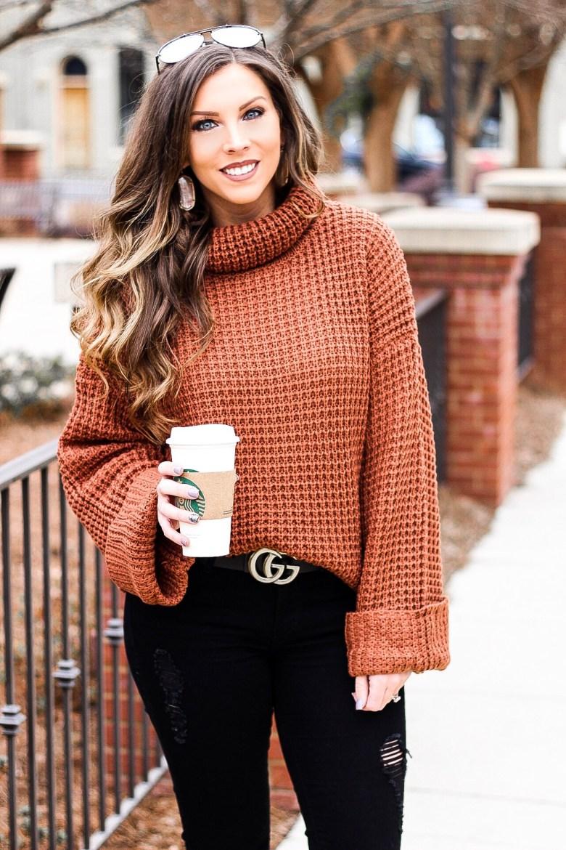 cognac-turtleneck-sweater5