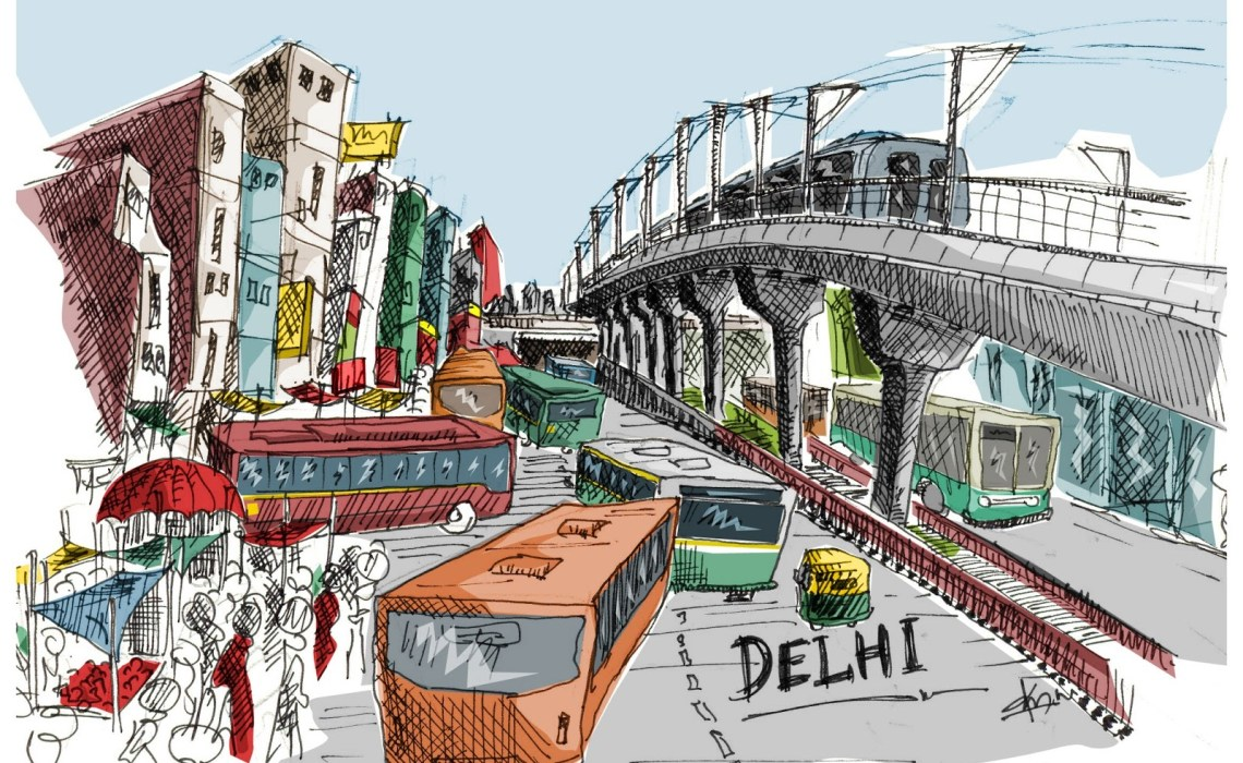 15 Best Things to do in Delhi