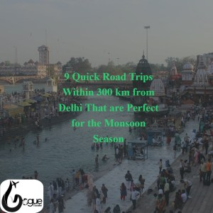 Nearest Places to Visit Delhi