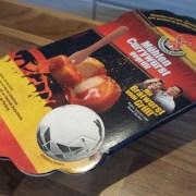 Mühlen Currywurst Geschmackstest