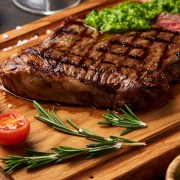 Black Angus Steak