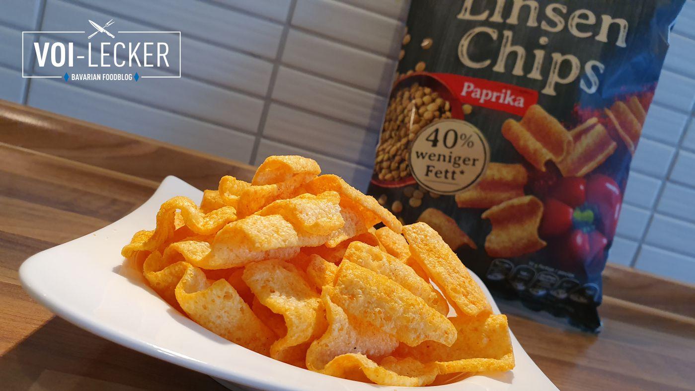 Linsen Chips Test