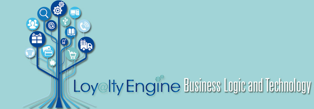 Voice & Web-Loyalty-Engine-Fidelizzazione, Business Logic and Technology