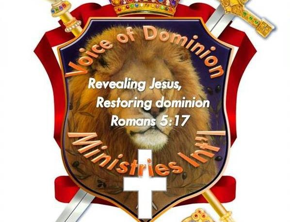 Voice of Dominion Ministries Int'l