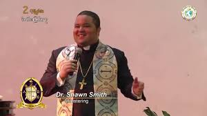 Dr. Shawn Smith