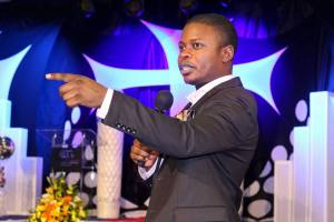 Prophet Shepherd Bushiri's Biography