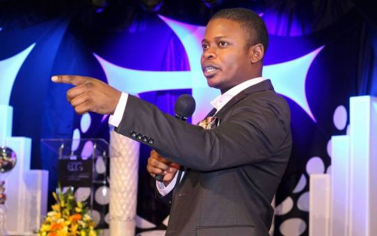 Prophet Shepherd Bushiri - Official Biography