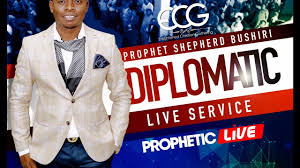 Diplomatic Live Service