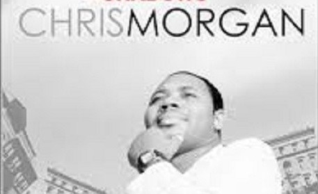 Chris Morgan lyrics
