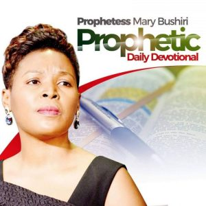 Revealing the whole story by Prophetess Mary Bushiri
