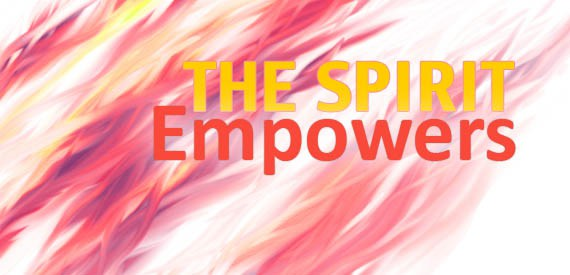 5 Ways to Receive the Power of the Holy Spirit