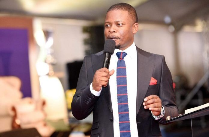 Prophet Bushiri teaches about 'Daman': Congregants shocked with his deep biblical revelation