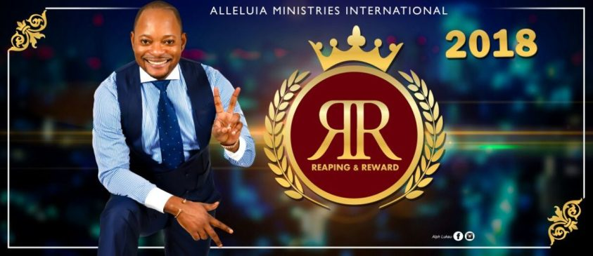 Biography of Pastor Alph Lukau – Founder of Alleluia Ministries International (AMI) - Wikipedia