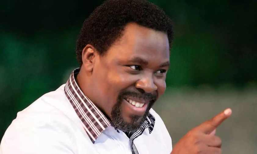 Prophet TB Joshua Biography, Wife, Net worth, Children, Ministry, Cars, Contact