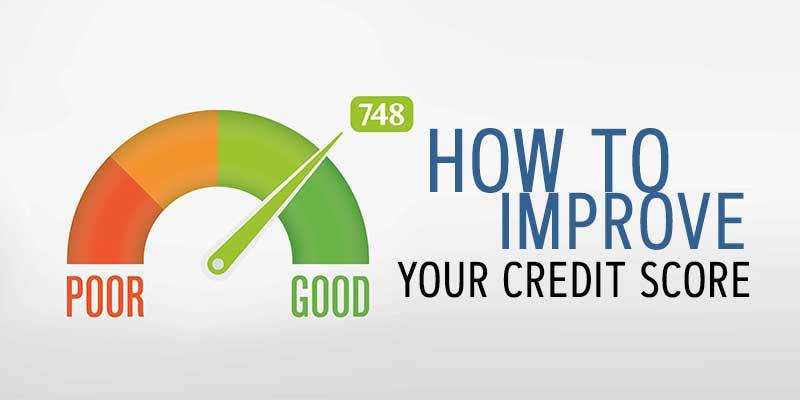 Improving Your Credit Score (Free Ebook Dowload)