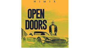 Nimix Open Doors Lyrics