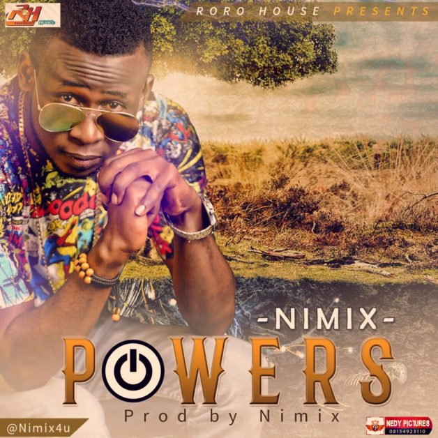 Nimix - Powers download mp3 voiceofdominion.com