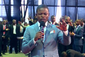 Miracle Money - Miracles with Prophet Shepherd Bushiri live on Prophetic channel