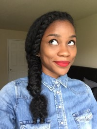 Go To Style for Summer: Fishtail Braids - Voice of Hair
