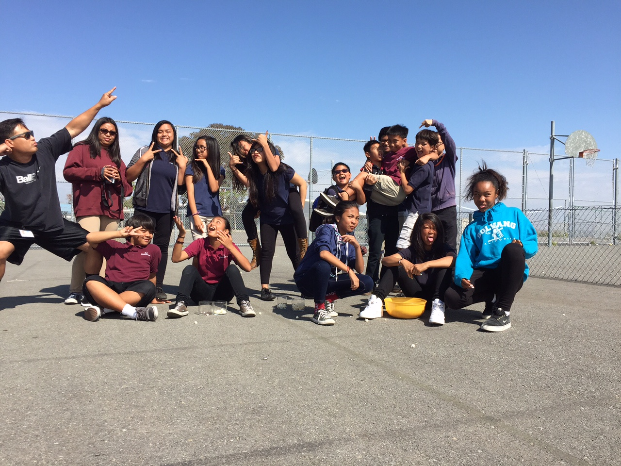 UPAC Provides A Place For AtRisk Teens To Be Themselves