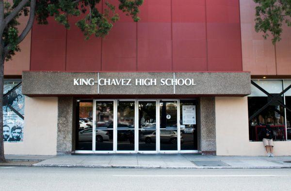 Morning Report Teacher Churn King-chavez - Voice Of