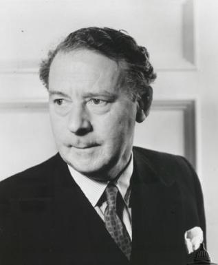 Hugh Gaitskell