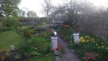 My Open Garden was a