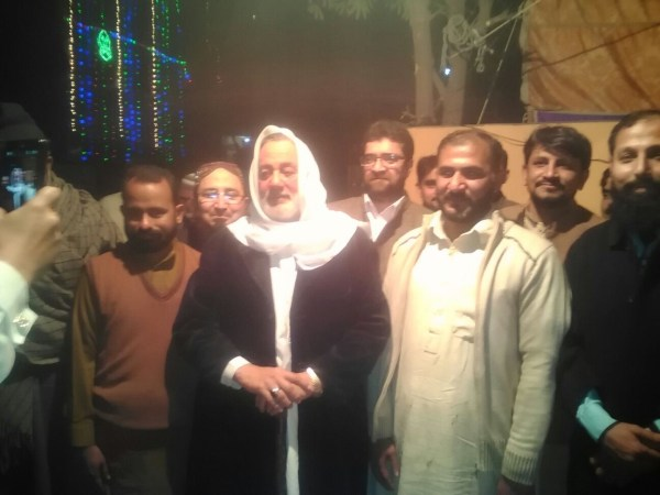Salana URS Dua Ammir Bahi Home 3Jan2016 Pictures
